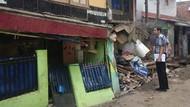 Rumah di Matraman Ambruk Gegara Proyek, Pemprov DKI Janjikan Perbaikan