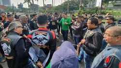 Dua Pemoge Tunggak Pajak, Digerebek Saat Kopdar di Senayan
