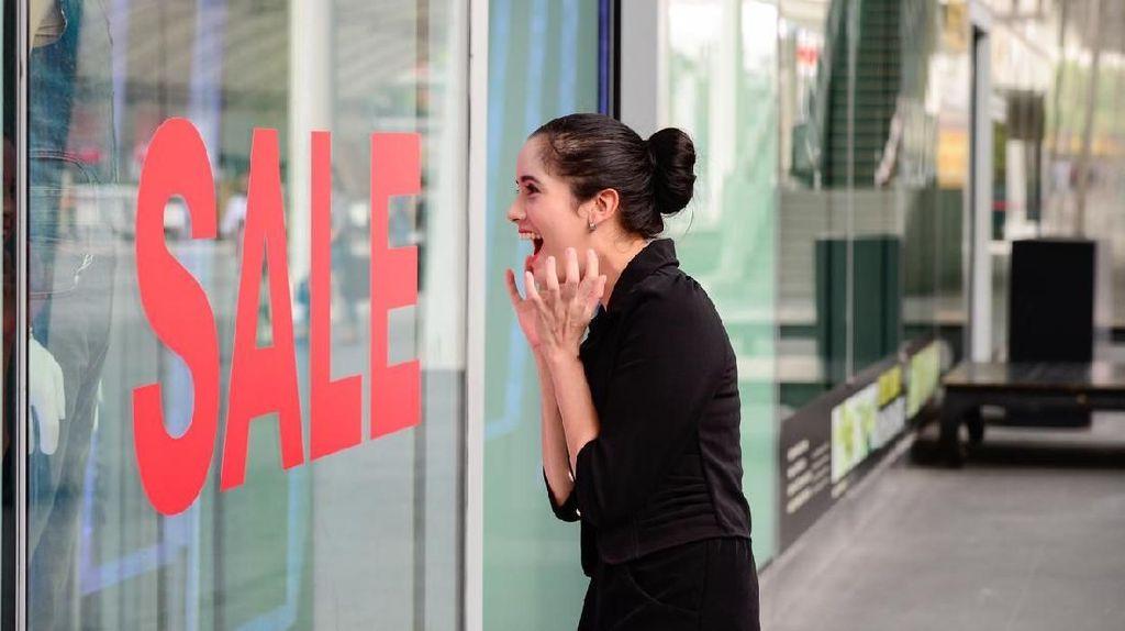 3 Manfaat Diskon Gede-gedean buat Ekonomi RI