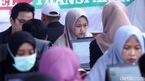 Catat! Seleksi Kemampuan Dasar CPNS Bandung Barat Digelar 5 dan 6 Februari