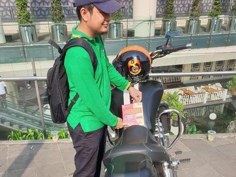Komunitas Moge Honda Rebel Tegaskan Taat Pajak