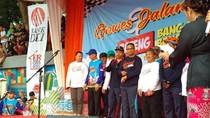 Anies: Jumlah Pejalan Kaki di Jakarta Paling Rendah Se-Dunia