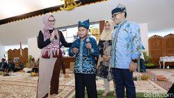 Wow, Banyuwangi Education Award Dihadiri Stafsus Milenial Jokowi