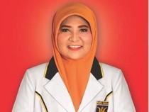 Ramai Tembak Mati Andre, Istri Gubernur Sumbar Tak Ikut Rapat Komisi VI DPR