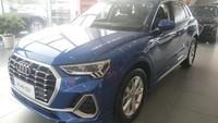 Bocah Bawa Batu Baretin 10 Mobil Audi, Orang Tua Dituntut Rp 400 Juta