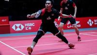Kata BWF Soal Nasib Kalender Turnamen Bulutangkis 2021