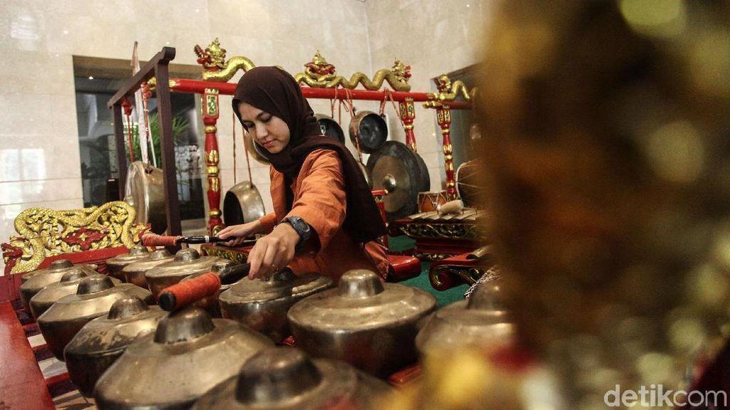 Selain Pantun, Indonesia Ajukan Gamelan Jadi Warisan Budaya