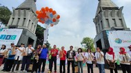 Wujudkan Kota Layak Huni, Dinsos DKI Ajak Lansia Hidup Sehat