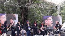 Totalitas Artis Pendatang Baru Elek Yo Band Edhy Prabowo, Pakai Wig!