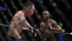 Hasil UFC 245: Hadapi Colby Covington, Kamaru Usman Menang TKO