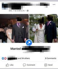 Viral Ibu Mertua Dihujat Pakai Gaun Mirip Pengantin di Pernikahan Putranya
