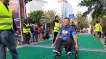Menang Kategori Wheelchair, BPJAMSOSTEK Beri Momentum Buat Difabel