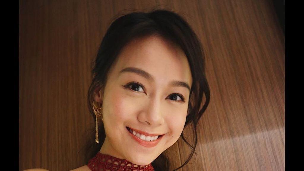 Perjalanan Karier Jacqueline Wong Sebelum Skandal Video Intim Selingkuh