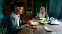 Terungkapnya Identitas Kakek-Nenek So Sweet Banget di KA Prameks