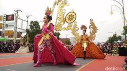 Promosi Budaya Melalui Event Karnaval Jalanan Banyumas Wera