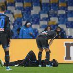 Napoli Lupa Cara Menang di Liga Italia
