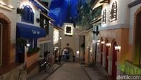 Keliling Trans Studio Cibubur Sambil Nunggu EXO, Ini Rekomendasinya