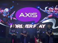 AXIS Unlimited Gaming, Buat Gamers Dapat Bonus 1GB Tiap Hari