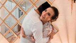 Diam-diam, Vanessa Angel Resmi Menikah dengan Pengusaha