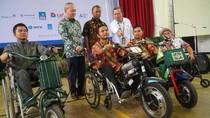 Literasi dan Inklusi Keuangan Bagi Penyandang Disabilitas