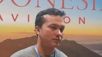 Nicholas Saputra Bikin Orang Sadar Lingkungan Lewat Film Semes7a