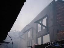 Pabrik Tahu di Bekasi Terbakar Pagi Tadi, Kerugian Rp 500 Juta