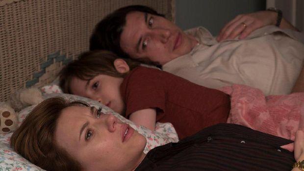 'Marriage Story': Drama Percintaan Terbaik Tahun Ini
