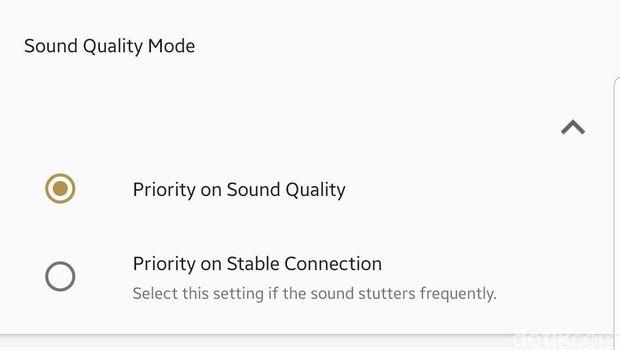 Catatan Seminggu Bersama Sony WF-1000XM3