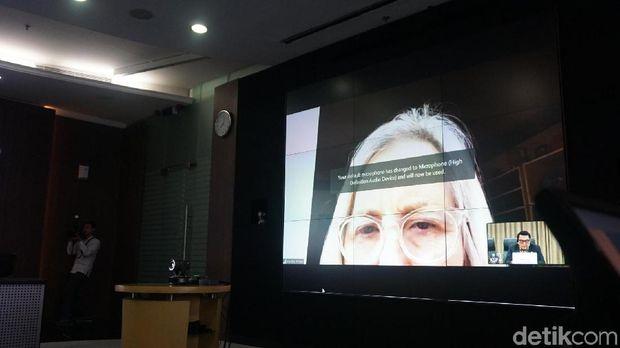 Moeldoko Video Conference Profesor Harvard, Diskusi Formula KKR Terbaik