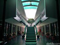 Liburan ke Solo, Coba Bermalam di Hotel Bangunan Belanda Ini