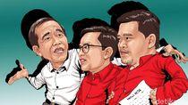 For Jokowi Dulu, For Gibran Kemudian