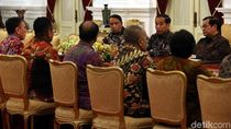 Ini Mandat Jokowi Kepada PSSI