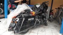 Polisi: Proses Hukum Kasus Nenek Tewas Ditabrak Harley Jalan Terus