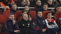 Mana Manajer Barumu, Arsenal?