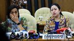 Sri Mulyani Rapat Konsultasi dengan Pimpinan DPR