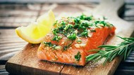 5 Makanan untuk Cegah Osteoporosis Selain Susu Sapi