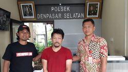 Asisten Komedian Makassar yang Mencuri Demi Liburan ke Bali Ditangkap