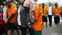 Empat Orang Mafia Properti Syariah Diringkus Polisi