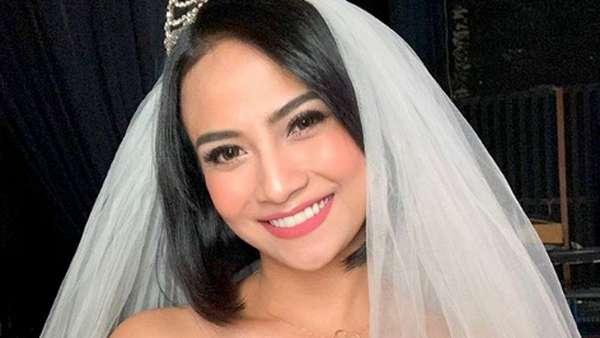 Vanessa Angel di 2019, Ditahan di Awal dan Menikah di Akhir