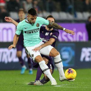 Fiorentina Vs Inter Milan: Ditahan 1-1, Nerazzurri Nyaris Digusur Juventus