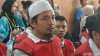 Istri Sebut Vonis 18 Tahun Bui Zul Zivilia Tak Adil