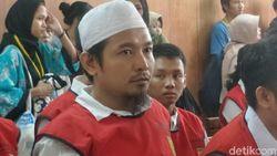 Divonis 18 Tahun Penjara, Zul Zivilia Ajukan Kasasi