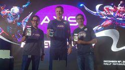AXIS Unlimited Gaming Buat Gamers Dapat Bonus 1GB Tiap Hari