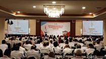 JK Minta PMI Tingkatkan Profesionalisme-Bangun Kepercayaan Masyarakat