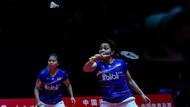 Kalahkan Ganda Korea, Greysia/Apriyani ke Semifinal Malaysia Masters