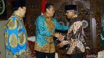 Pimpinan MPR Safari Politik ke PP Muhammadiyah