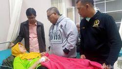 Keracunan Massal, Bupati Sukabumi: Korban 121 Orang, Sudah Ditangani