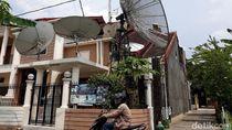 Video Hutan Parabola di Rumah Roy Suryo yang Menarik Perhatian