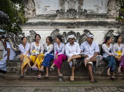 Seperti di Australia, Turis Norwegia Juga Mengira Bali Bukan Indonesia