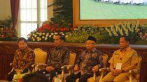Omnibus Law Diajukan ke DPR Pekan Ini, Jokowi Bisiki Puan Agar Cepat Selesai